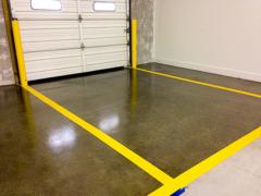 DP Turner Floor