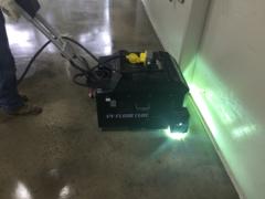 UV-Cured Floor