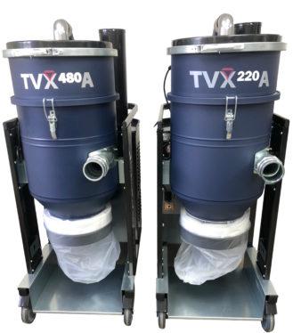 TVX-A Vacs