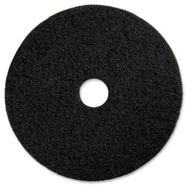 Black stripping pad