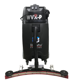 WVX Wet Vacuum