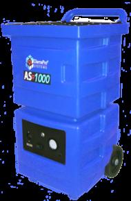 AS-1000