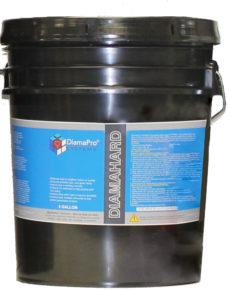 DiamaHard Silicate Hardener