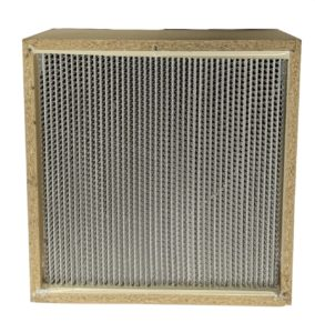 AS-500 HEPA Filter
