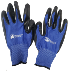 DiamaPro Gloves