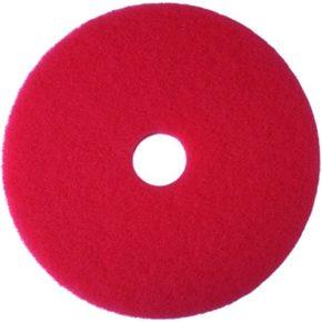 Red Light Clean Floor Pad