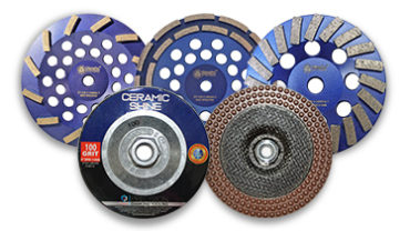 Cup wheel category