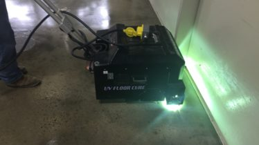 UV-HS Plus System